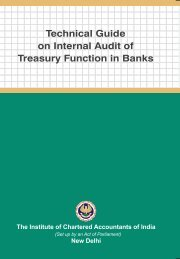 Technical Guide on Internal Audit of Treasury ... - CAalley.com