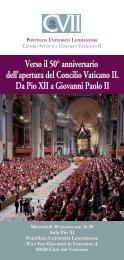 Scarica l'invito - Pontificia Università Lateranense