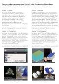 ProJet 3500_RealWax_German.indd - BIBUS Austria - Seite 2