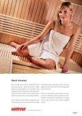Harvia-saunasisustus - Puuinfo - Page 3