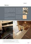Harvia-saunasisustus - Puuinfo - Page 7