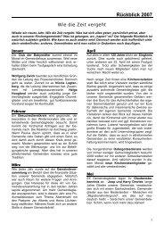 Organisation - Evangelisch-altreformierte Kirchengemeinde Uelsen