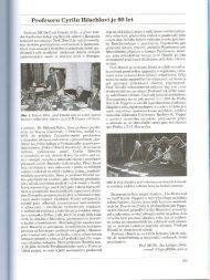 Festschrift k 60.narozeninám. Česká a Slovenská Psychiatrie, č.6-8 ...