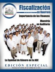 en Guerrero - Auditoría General del Estado