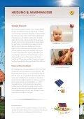 Thermische Solaranlagen Thermische Sola ... - Austria Solar - Seite 5