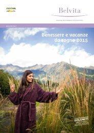 Belvita catalogo 2015