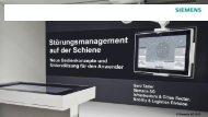 © Siemens AG 2013 - Itcs-info.de