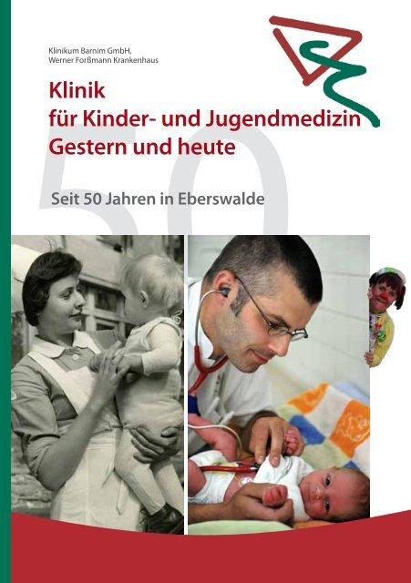 50Klinik für Kinder - GLG mbH - Gesellschaft für Leben und ...