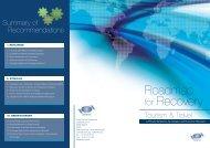 Roadmap - T.20 Initiative - World Tourism Organization