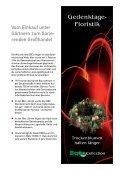 schützt Pflanzen vor Frost, Austrocknung und Sonneneinstrahlung - Seite 5