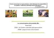 Dott.ssa NOBILI - Sistema d'informazione nazionale sull'agricoltura ...