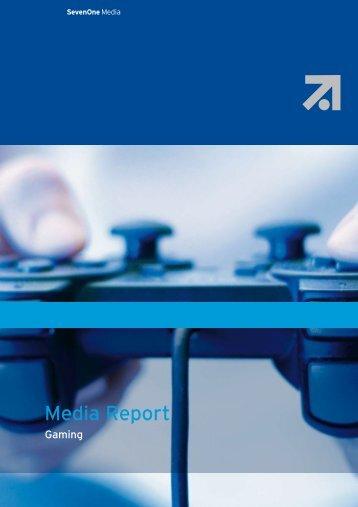 Media Report - Sevenone Media