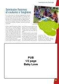 Commission de la Femme - Province Nord - Page 7