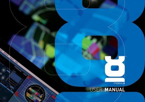 Modul8 User Manual