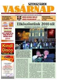 2011.01.09. - Szekszárd