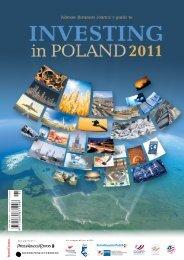 Investing in Poland 2013 - Erai