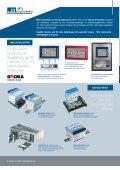Elektrische Automatisierung - MTL Instruments - Seite 2