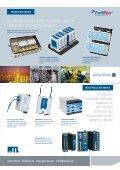 Elektrische Automatisierung - MTL Instruments - Seite 3