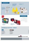 Elektrische Automatisierung - MTL Instruments - Seite 4