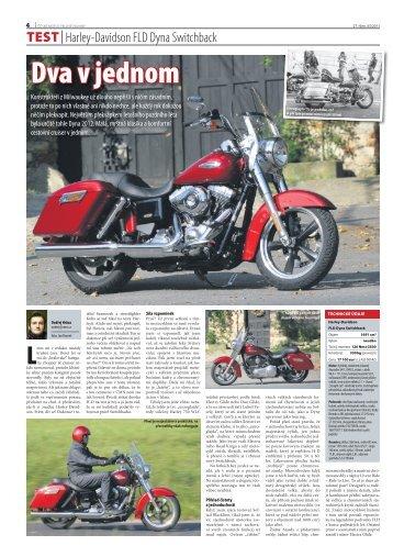 Test H-D FLD Dyna Switchback.pdf - Bikes.cz