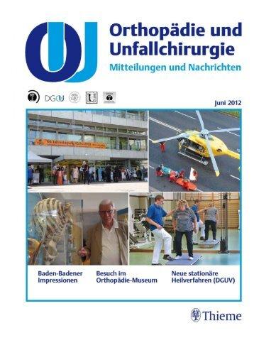 Mitteilungen und Nachrichten 3/2012 - Deutsche Gesellschaft für ...