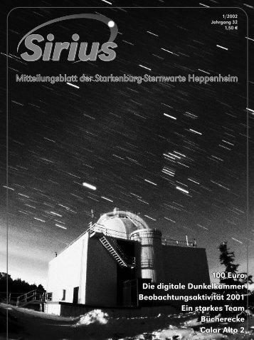 Untitled - Astronomie [Klügl, Sven]