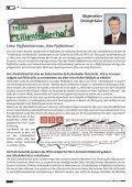 Gemeindezeitung Februar 2010 - Pfaffstätten - Page 6