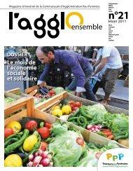 Télécharger - Communauté d'agglomération Pau Pyrénées