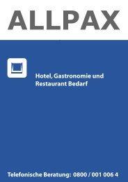 Hotel, Gastronomie und Restaurant Bed