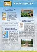 """""""Gesundheitsstandort Bad Homburg"""" - Broschüre - Seite 4"""