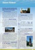 """""""Gesundheitsstandort Bad Homburg"""" - Broschüre - Seite 7"""
