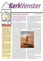 KV 12 10-03-2006.pdf - Kerkvenster