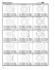 Illustrated Parts Guide Part 2 - Bendix Spicer Foundation Brake