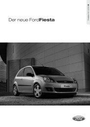 FordFiesta - Heister Gruppe
