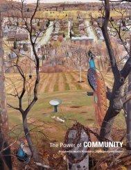 2009 Community Report - Brandywine Health Foundation
