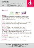 Anmeldeunterlagen - Fühl dich wohl - Seite 3