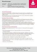 Anmeldeunterlagen - Fühl dich wohl - Seite 4