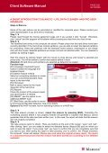 Blancco Client Software Manual - Page 5