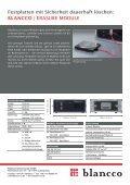 Blancco Erasure Module - sidave GmbH - Page 2