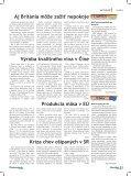 Zemědělský týdeník 12/2011 - Page 5
