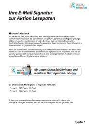 Anleitung Email Signatur.cdr - zgtonline.de