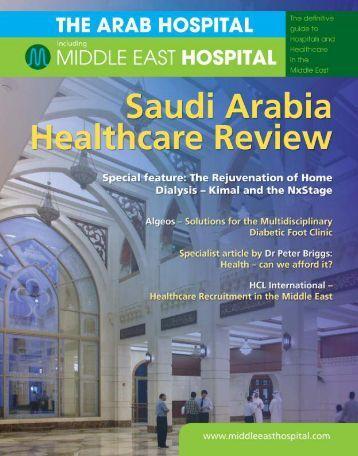 Layout 5 - Middle East Hospital Magazine