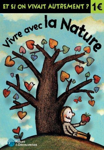 Vivre Nature - Nature et Découvertes