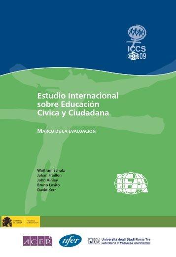 Estudio Internacional sobre Educación Cívica y Ciudadana