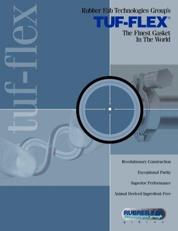 TUF-FLEX® - Holland Applied Technologies