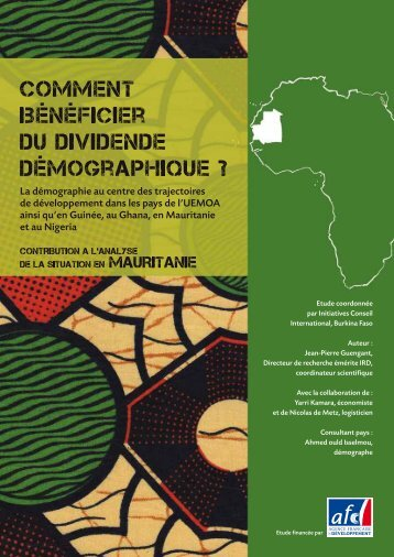 Mauritanie - Agence Française de Développement