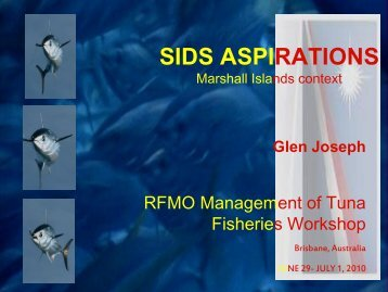 PPT_S3_2_WCPO_Glen Joseph Tue PM.pdf - Pacific Islands Forum ...