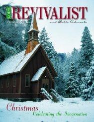 december 2002 - God's Bible School & College
