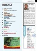 gut im Fuß? Hallux valgus &  Co. - GL VERLAGS GmbH - Seite 3