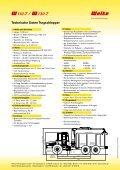 PDF Datenblatt Welte W110T Forwarder - Seite 4